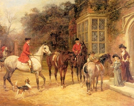 sir alfred munning horse sale